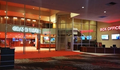 Construction Has Finished For Grand Sierra Resort Theatre Renovation
