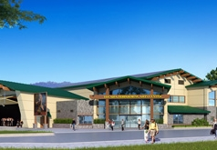 Construction Has Started on City of Yucaipa Performing Arts Center
