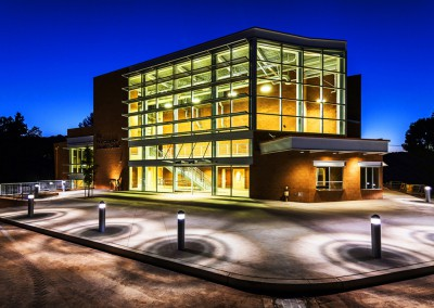 Agoura High School Performing Arts Education Center