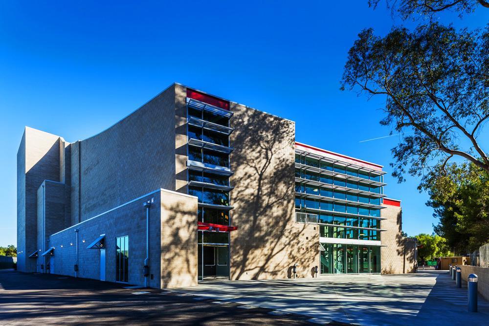 Calabasas-High-School-Performing-Arts-Education-Center-2-Entry