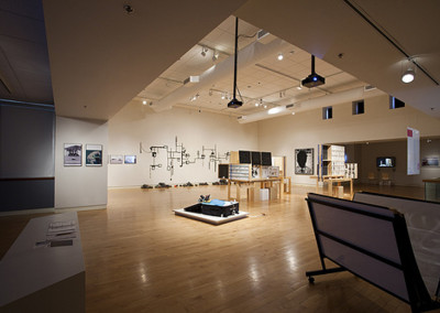 Carnegie Mellon University – Miller Gallery