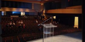 Centro Cultural de la Fundación CorpArtes