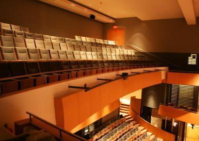 CorpArtes Theatre