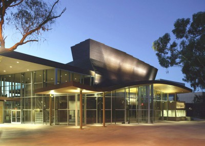 La Jolla Playhouse Play Development & Education Center