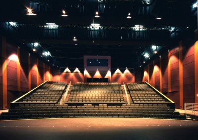 Lincoln High School Performing Arts Center