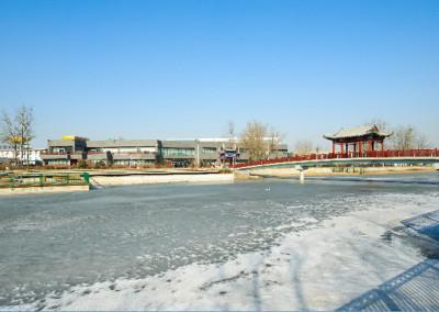 Western Academy of Beijing HS