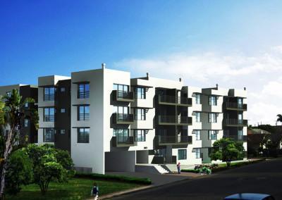 12th Place Condominiums