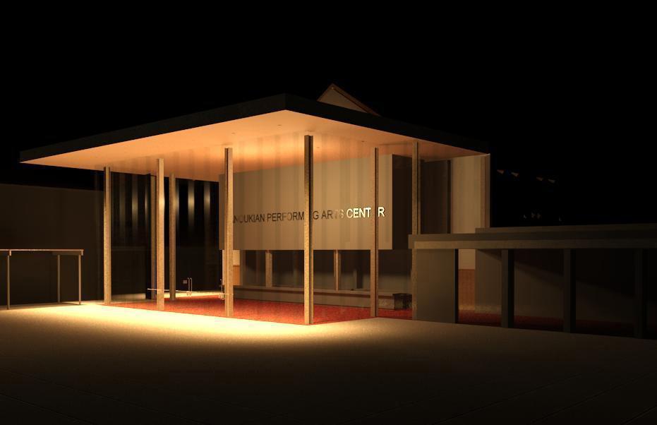 AGBU-School-Manoukian-Center-3-Exterior-nighttime-Rendering2