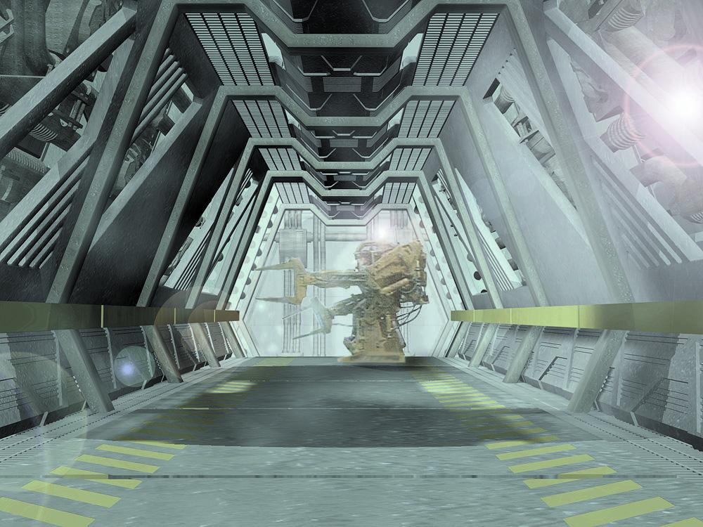 Aliens-3D-Theatre-3-interior-corridor