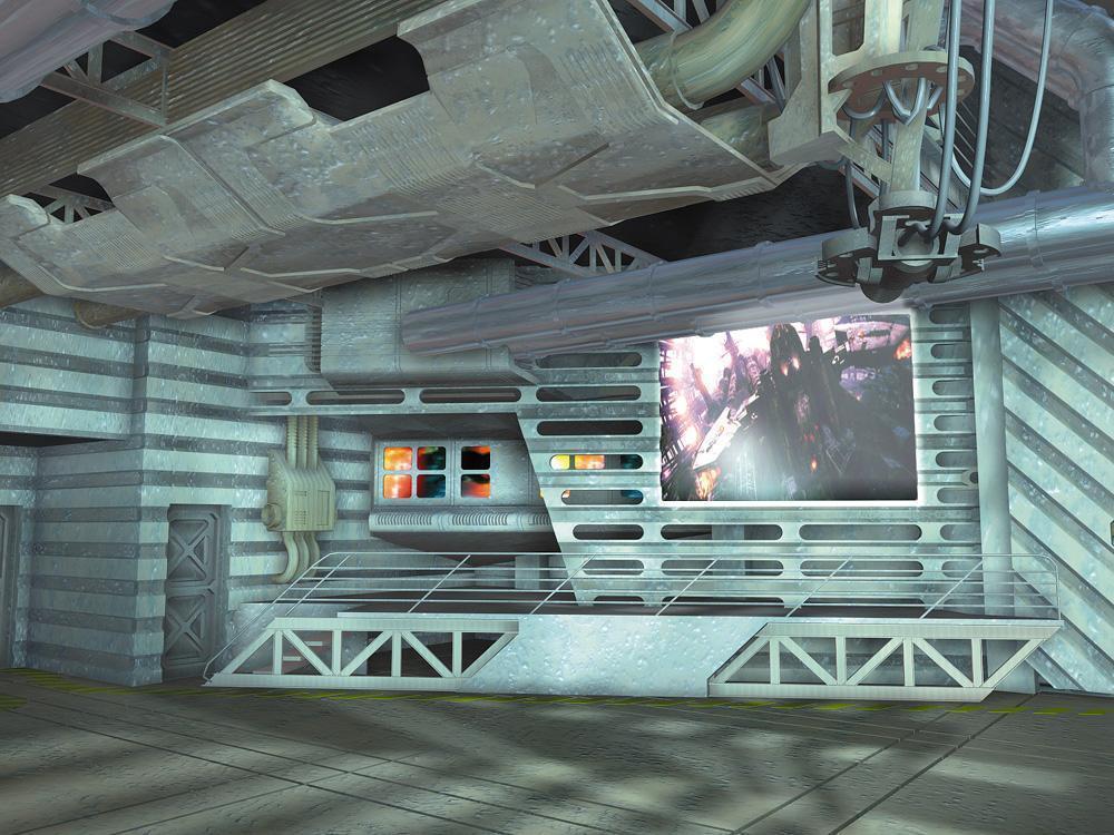 Aliens-3D-Theatre-4-preshow