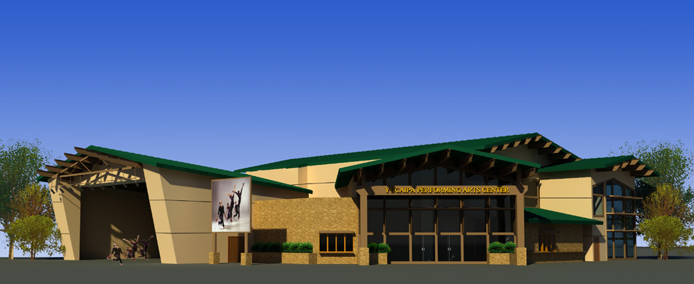 City-of-Yucaipa-Performing-Arts-Center-1-Exterior-Rendering