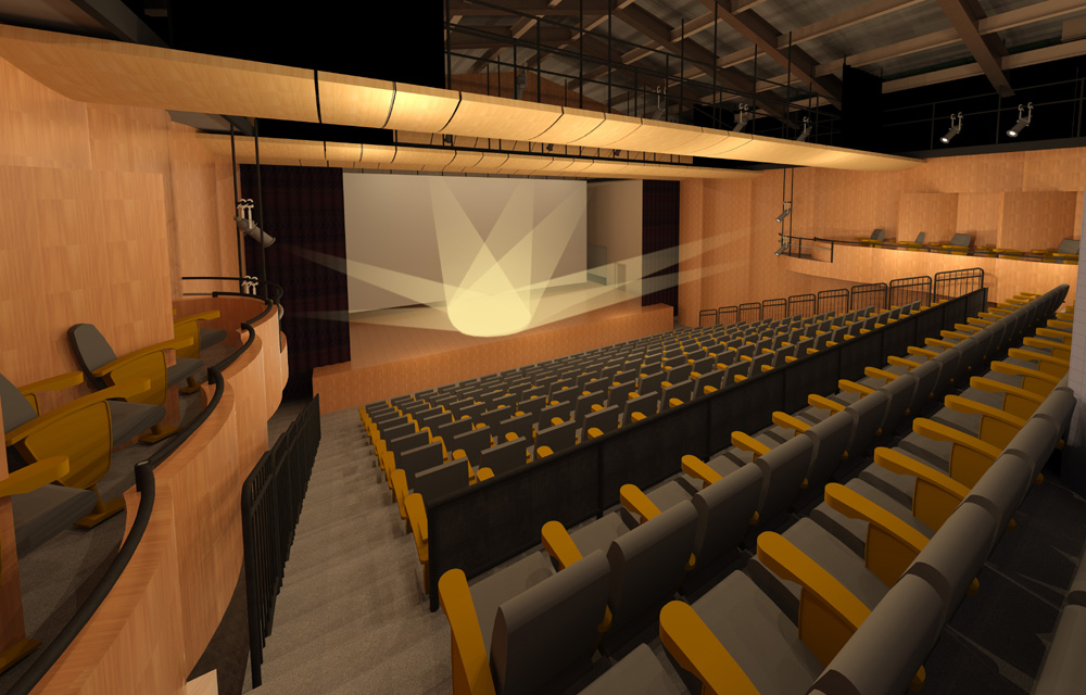 City-of-Yucaipa-Performing-Arts-Center-3-Interior-Rendering-of-Stage-Audience-Chamber