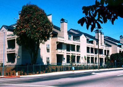 Creekview Apartments