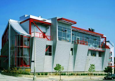GAM Entertainment Building