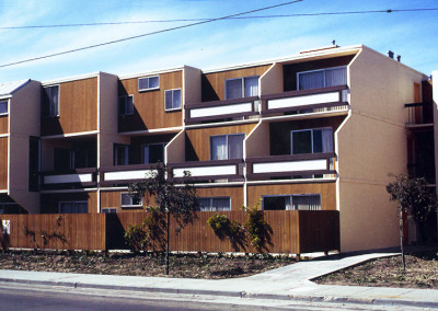 Garden Modular Apartments