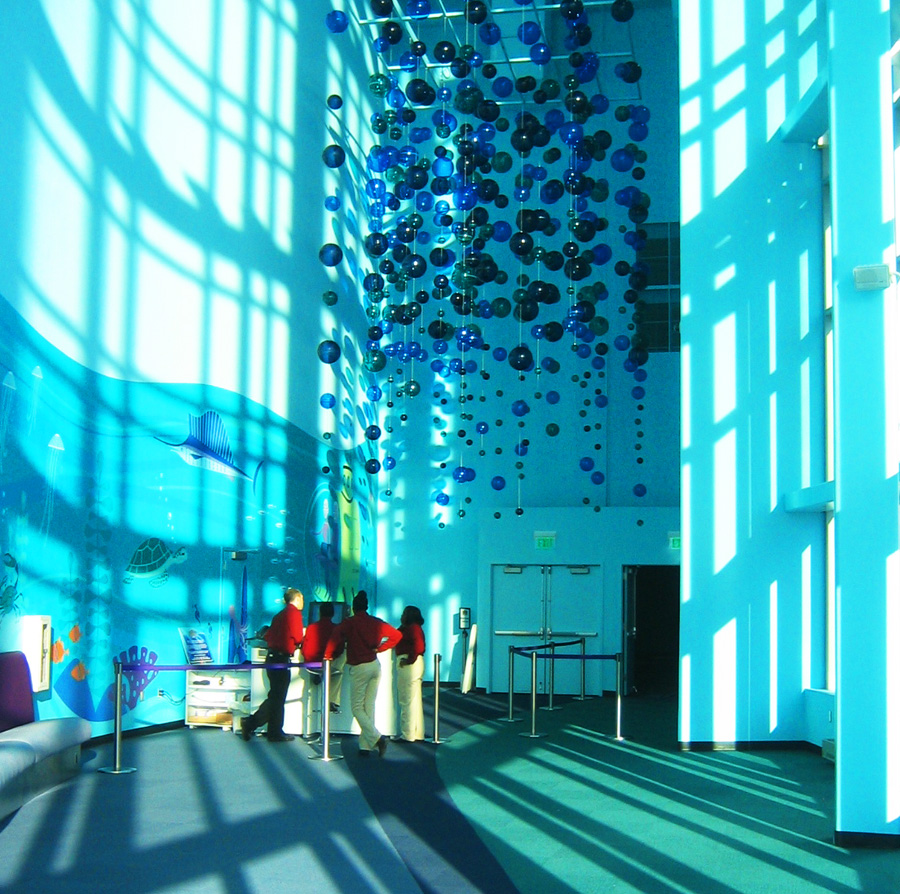 Georgia-Aquarium-4D-Theatre-4-Lobby