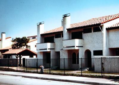 Hub-City Urban Developers Modular Townhomes