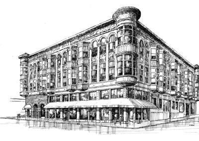 Ingomar Theatre