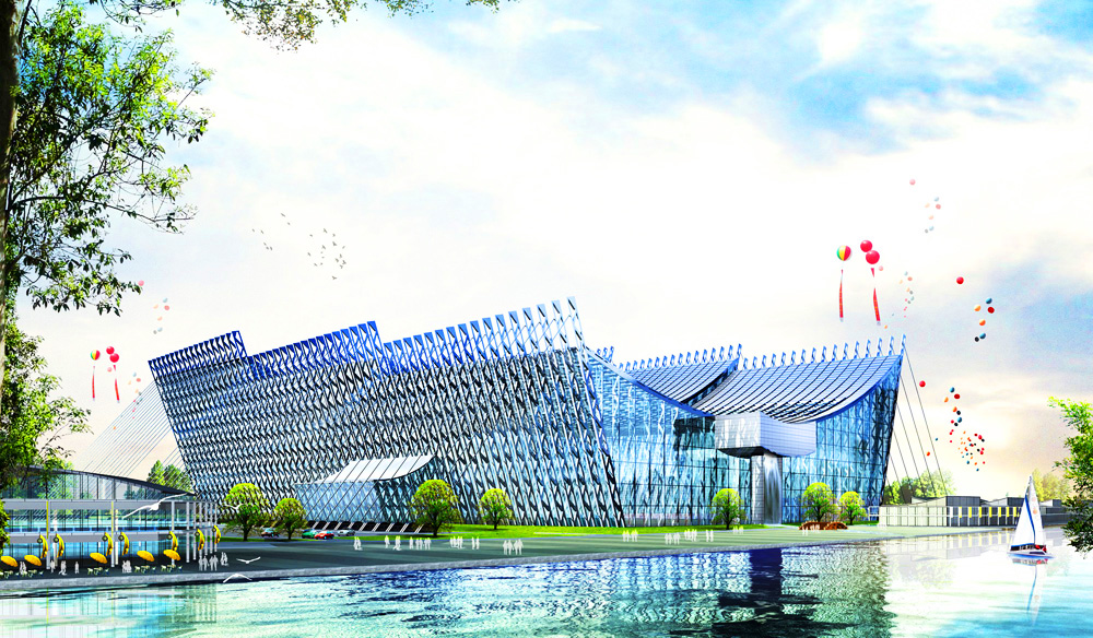 Ocean-Park-Resort-for-Dujiangyan-2-Water-Park-Rendering