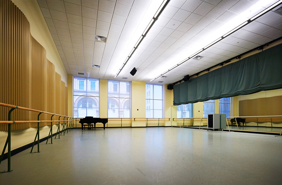 Point-Park-University-Dance-Studio-8-Dance-Studio-6