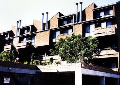 Sherman Village Solar Condominiums
