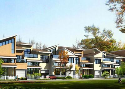 Tianlong Housing Development