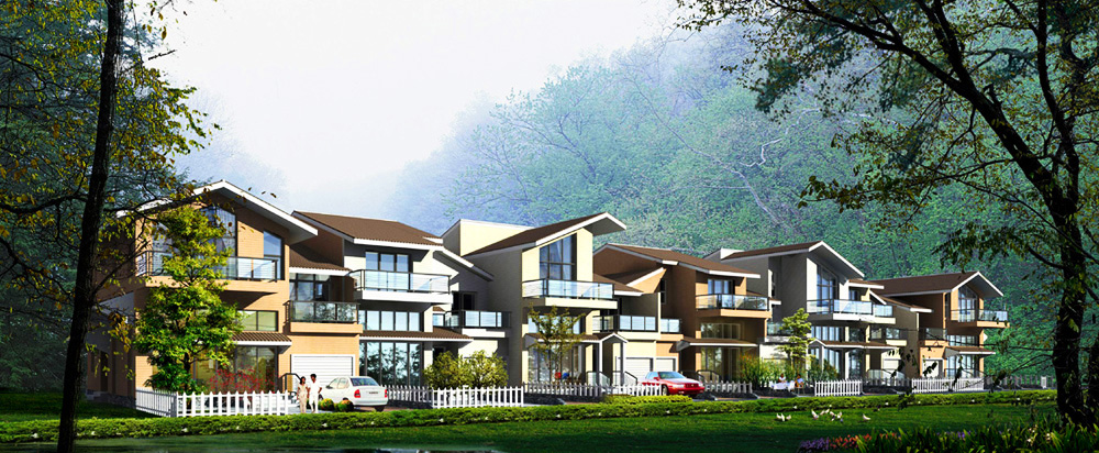 Tianlong-Housing-Development-2-Exterior-Rendering