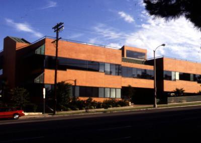 Ventura Blvd. Office Building