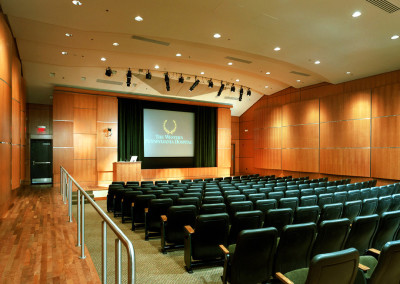 Western Pennsylvania Hospital Conference Theatre